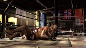 миниатюра скриншота Supremacy MMA