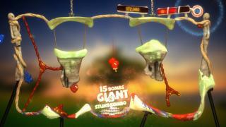 Скриншоты  игры Splatters, the