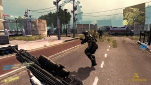 миниатюра скриншота Nuclear Dawn