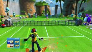 миниатюра скриншота Sega Superstars Tennis