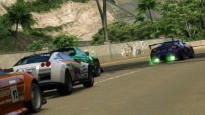 миниатюра скриншота Ridge Racer 7