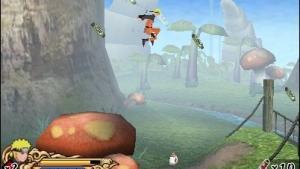 миниатюра скриншота Naruto Shippuden 3D: The New Era