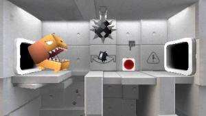миниатюра скриншота Cubic Ninja