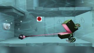 Скриншот Cubic Ninja