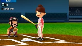 Скриншоты  игры DualPenSports