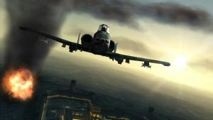 миниатюра скриншота Ace Combat 3D