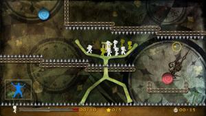миниатюра скриншота Leedmees