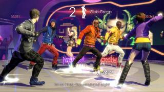 Скриншоты  игры Black Eyed Peas Experience, the