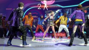 миниатюра скриншота Black Eyed Peas Experience, the