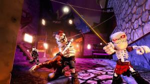 миниатюра скриншота Medieval Moves: Deadmund's Quest