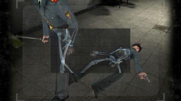 Скриншот Cold War