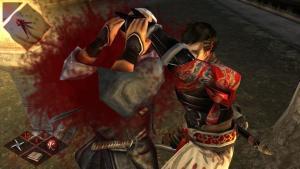 миниатюра скриншота Shinobido 2: Revenge of Zen