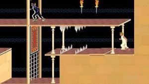 миниатюра скриншота Prince of Persia (1989)