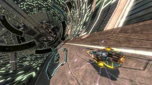 миниатюра скриншота Wipeout 2048