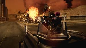миниатюра скриншота Twisted Metal (2012)