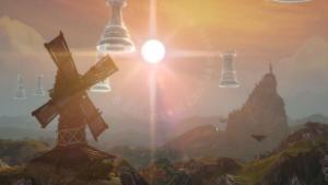миниатюра скриншота Otherland