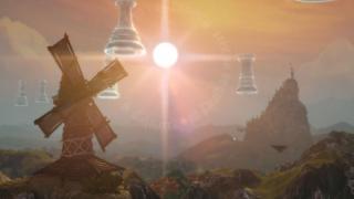 Скриншот Otherland