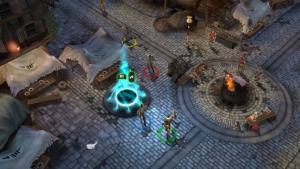 миниатюра скриншота Dungeon Hunter: Alliance
