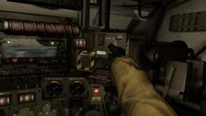 миниатюра скриншота Steel Battalion: Heavy Armor