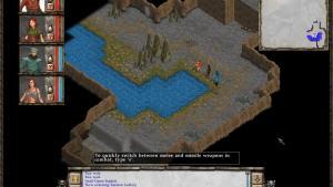 миниатюра скриншота Avernum: Escape from the Pit