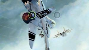 миниатюра скриншота Top Gun: Hard Lock
