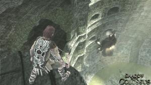 миниатюра скриншота Shadow of the Colossus