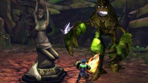 миниатюра скриншота Heroes of Ruin