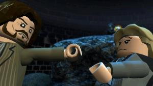 миниатюра скриншота LEGO Harry Potter: Years 5-7
