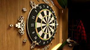 миниатюра скриншота Top Darts