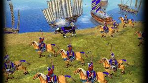 миниатюра скриншота Empires: Dawn of the Modern World