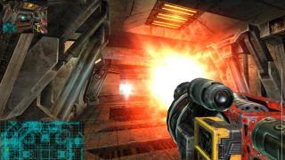 Скриншоты  игры Firestarter