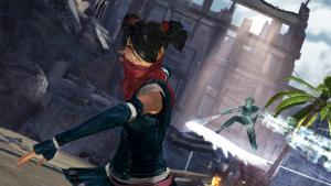миниатюра скриншота X-Men: Destiny