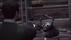 миниатюра скриншота Deadly Premonition