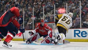миниатюра скриншота NHL 12