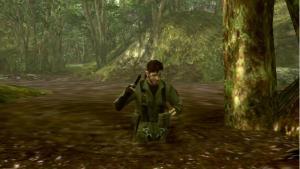 миниатюра скриншота Metal Gear Solid 3D: Snake Eater