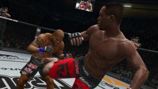 Скриншот UFC Undisputed 3