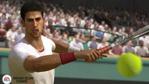 миниатюра скриншота Grand Slam Tennis 2