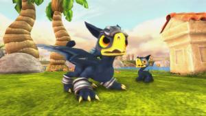 миниатюра скриншота Skylanders: Spyro's Adventure