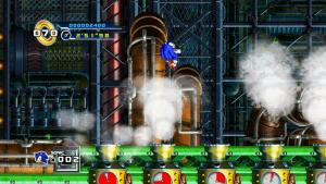 миниатюра скриншота Sonic the Hedgehog 4: Episode 1