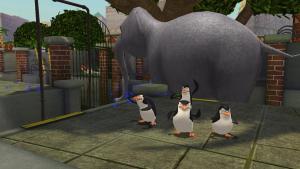 миниатюра скриншота The Penguins of Madagascar: Dr Blowhole Returns - Again!
