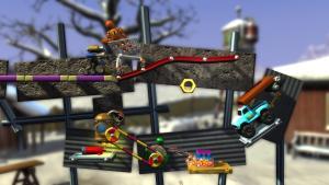 миниатюра скриншота Crazy Machines Elements