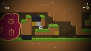 Скриншоты  игры Blocks That Matter