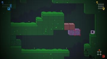 Скриншот Blocks That Matter