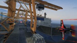 миниатюра скриншота SkyDrift