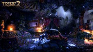 Скриншоты  игры Trine 2
