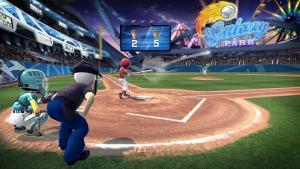 миниатюра скриншота Kinect Sports: Season Two