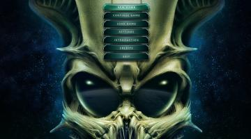 Скриншот UFO2Extraterrestrials: Battle for Mercury