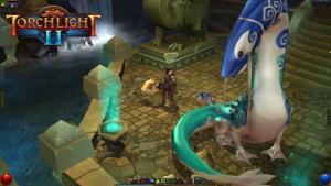миниатюра скриншота Torchlight 2