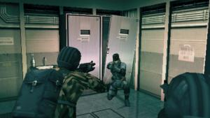 миниатюра скриншота Metal Gear Solid 2: Substance