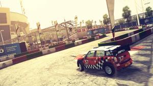 миниатюра скриншота WRC 2